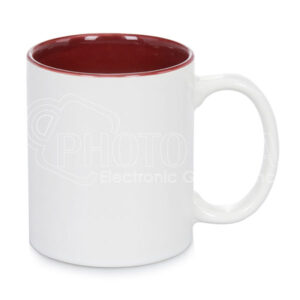 11 oz. Two-Tone Mugs – Inner Color
