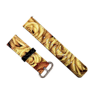 Sublimation Leather Universal Watch Band