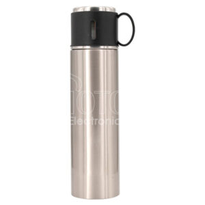 550 ml Sublimation Stainless Steel Vacuum Flask with Cup Cap